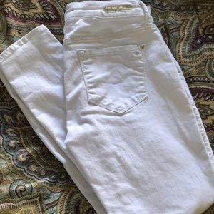 Maxi Jeans Size 28 Mid-rise Skinny